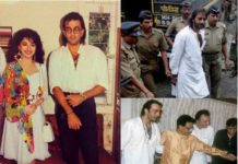 facts of sanjay dutt not shown in sanju movie