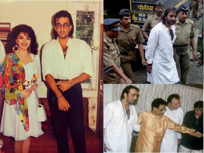 facts of sanjay dutt not shown in sanju movie