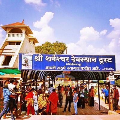 shani shingnapur story in hindi - interesting facts about shani shinganpur