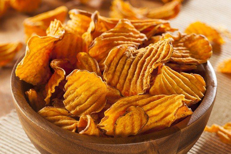 ajinomoto side effect in hindi , Potato chips