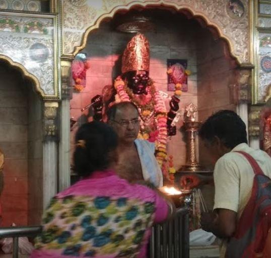 shani Mandir in India -