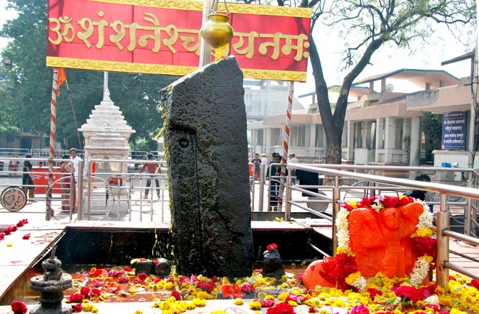 shani temples in india