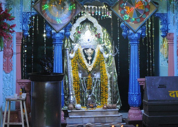 shani temples in India - shani temple indore