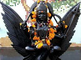 shani temples in india - shani temple titwala thane