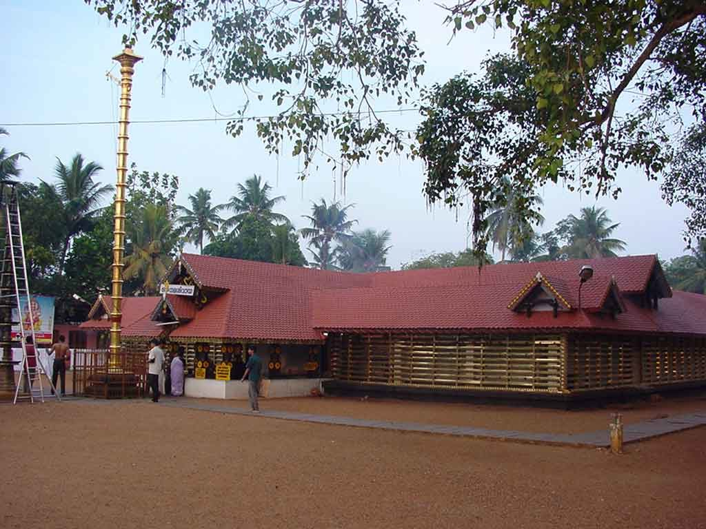 famous ganesha temple in india - kottarakkara kerala