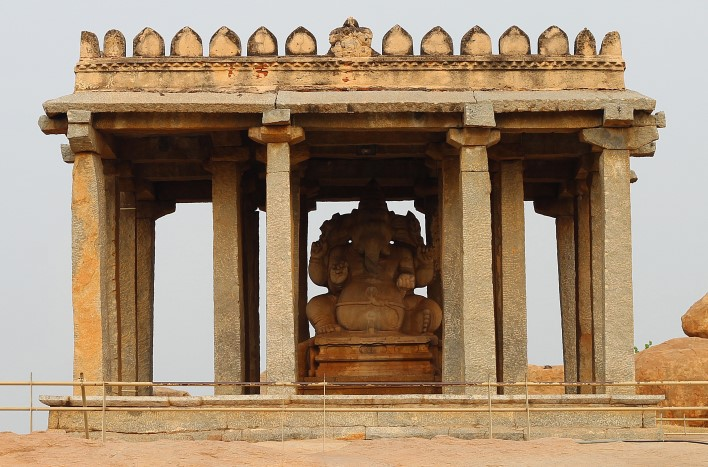 famous ganesha temples in india