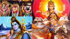 All Hindu God Mantra with hindi meaning