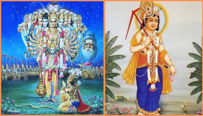 bhagwan vishnu ke 10 avatar in hindi