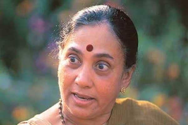 bharat ki pratham mahila rajya sabha upsabhapati वायलेट अल्वा