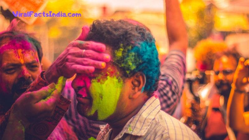 होली का महत्व, Holi festival importance in hindi