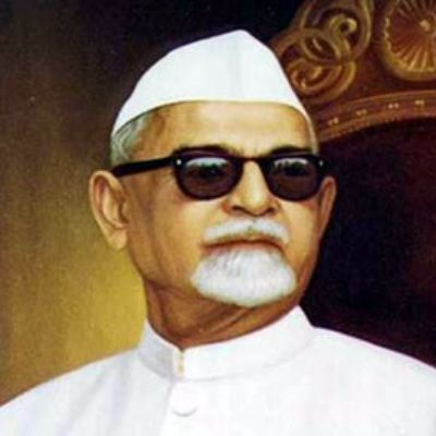 third president of india dir jakir husain, भारत के तीसरे राष्ट्रपति जाकिर हुसैन