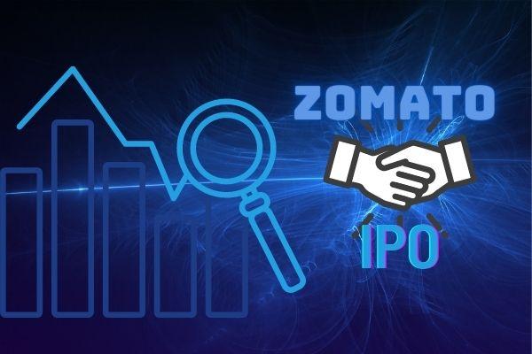 Zomato Ipo Kya hai